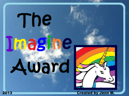 The Imagine Award